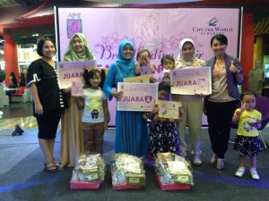 Ruang Laktasi PPNS Juara II Lomba Breastfreeding Friendly Workplace se-Jatim