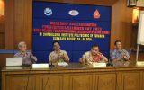 Asian Welding Federation Workshop and Examination di PPNS, Pertama di Indonesia